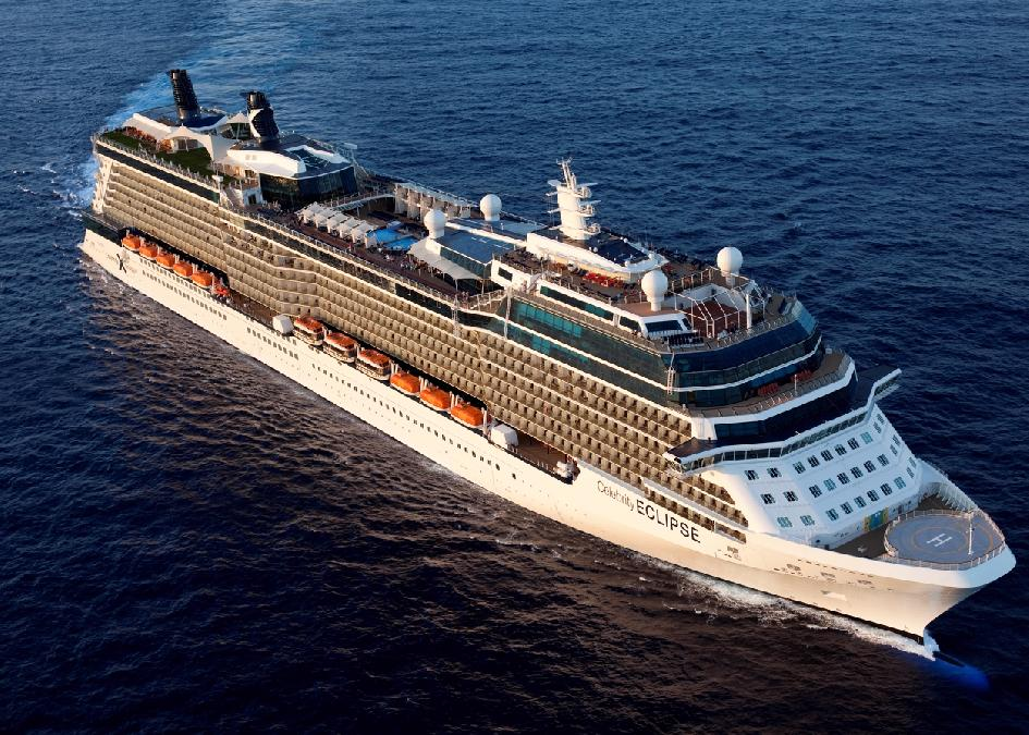 Celebrity Eclipse *
