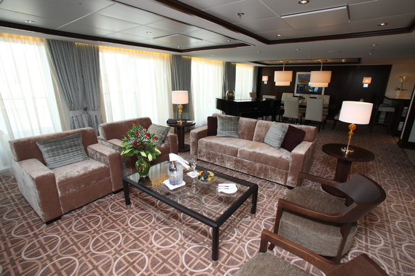 Celebrity Reflection *