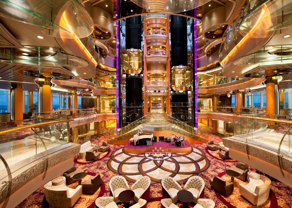 Rhapsody Of The Seas *