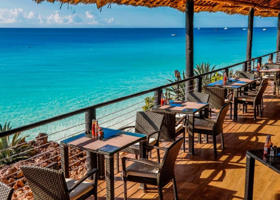 Zanzibár, Nungwi: Royal Zanzibar Beach Resort 5* all inclusive