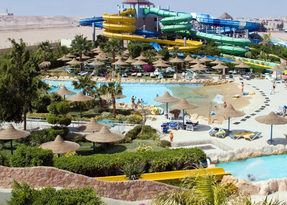 Titanic Beach Spa & Aqua Park 5*