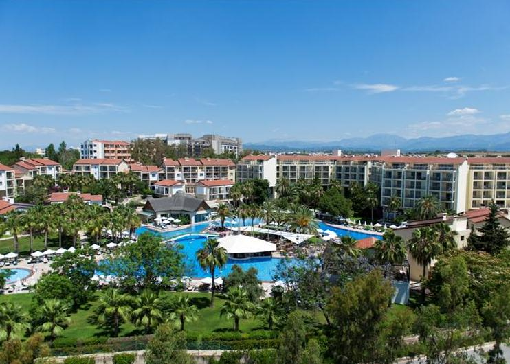 Barut Hotels Arum Resort & Spa 5*