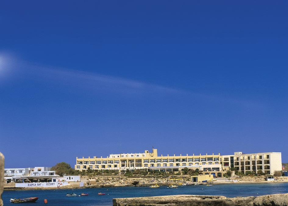 Ramla Bay Resort 4*
