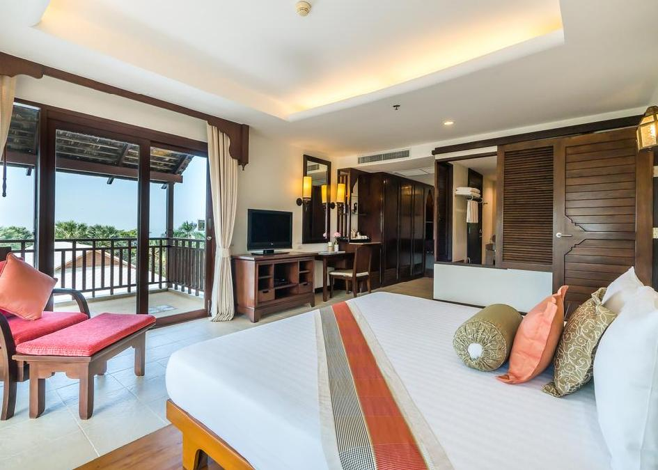 Ravindra Beach Resort 4*