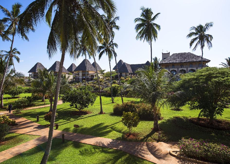 Neptune Pwani Beach Resort & Spa 5*