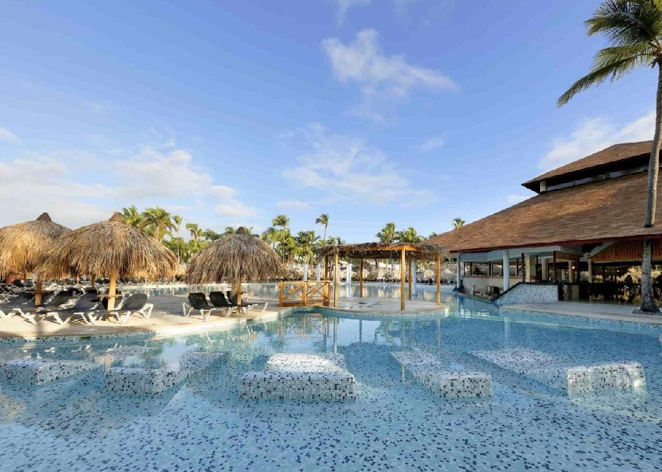 Grand Palladium Bavaro Suites Resort & Spa 5*