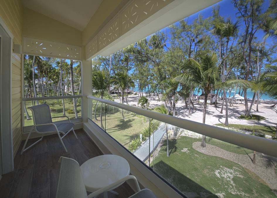 Vista Sol Punta Cana Beach Resort And Spa 4*