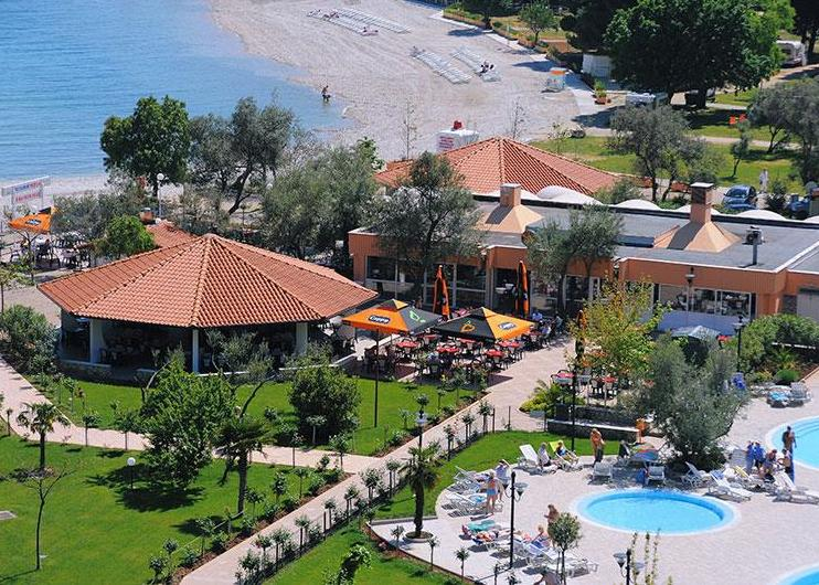 Hotel Narcis 3*