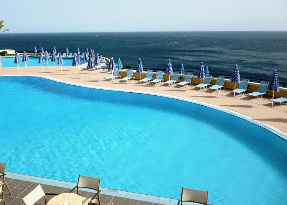 Kréta, Agia Pelagia: Chc Athina Palace Resort 4*, all inclusive