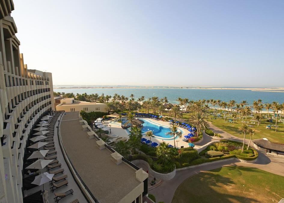 JA JEBEL ALI BEACH RESORT