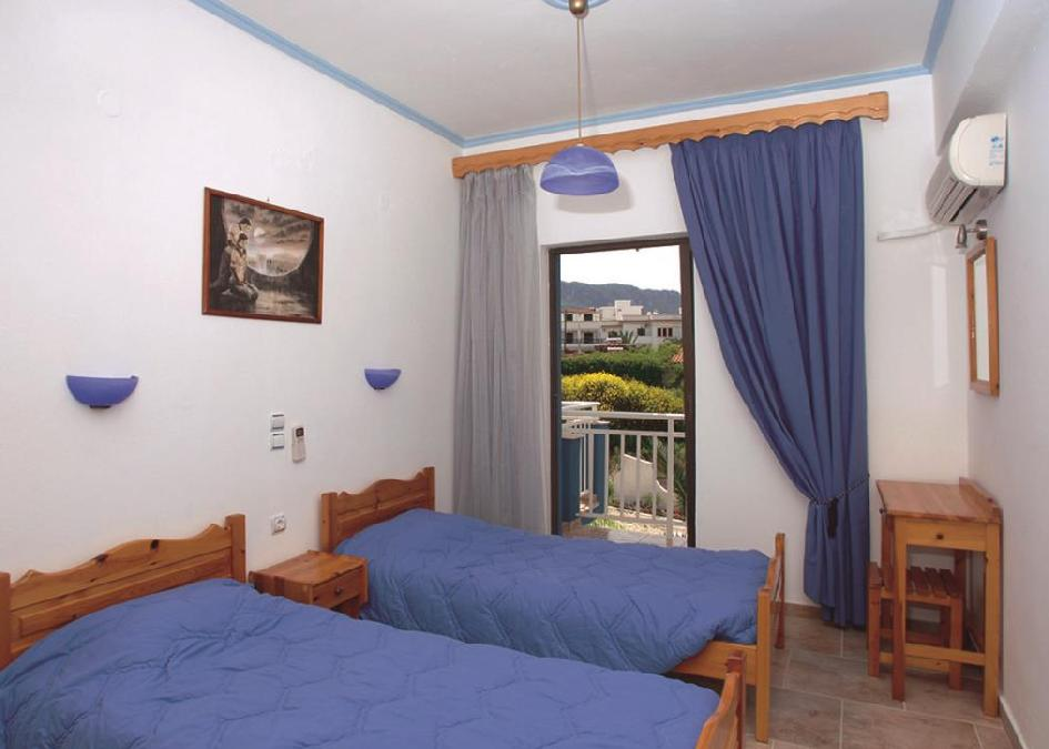 Studios & Appartements Akis