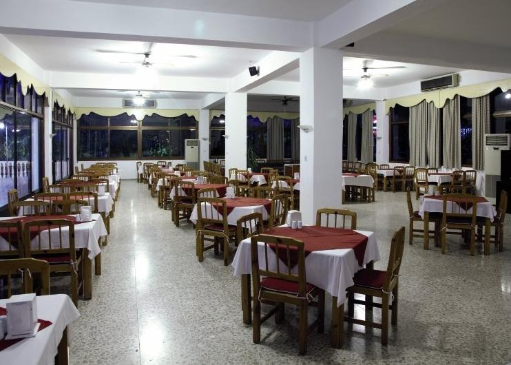 Holiday Club Simena Hotel 3*