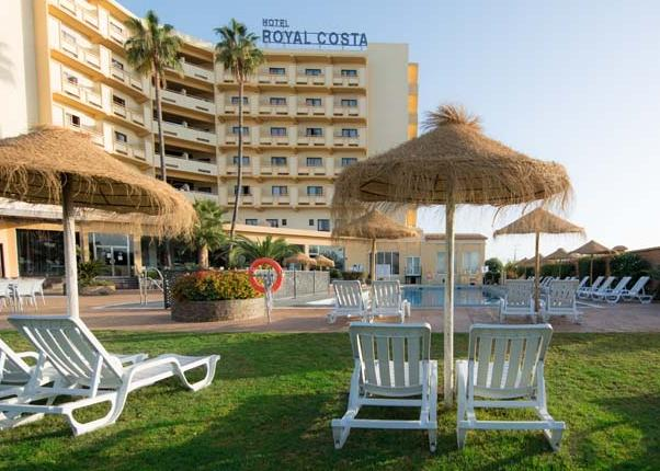 Hotel Royal Costa 3*