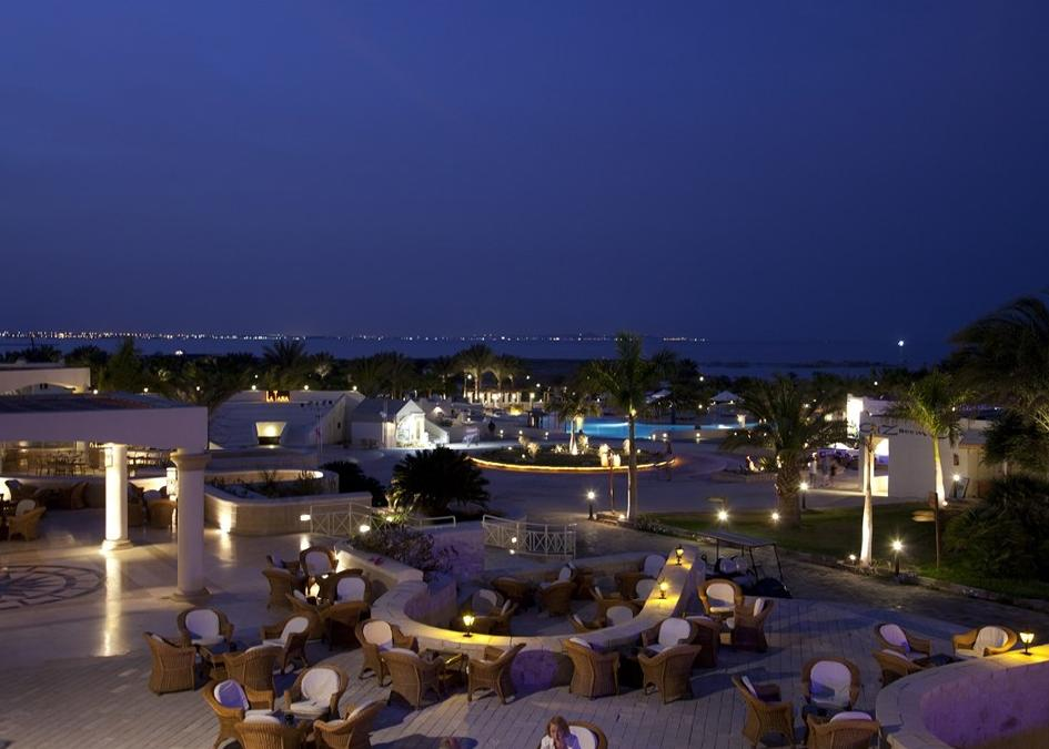 Egyiptom, Hurghada: Coral Beach Resort 4*, all inclusive
