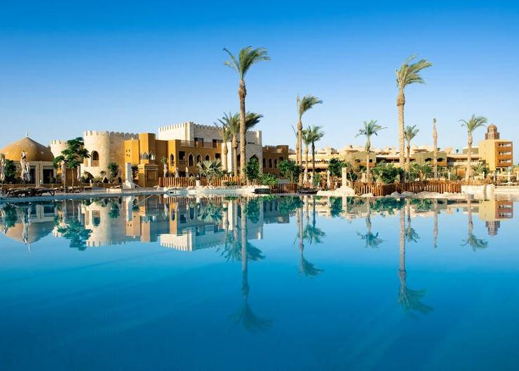 Sunwing Waterworld Makadi 5*