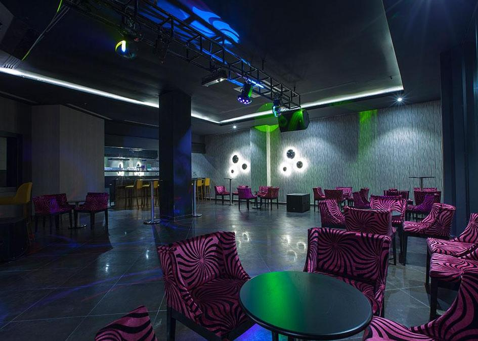 Diamond Elite Hotel & Spa 5*