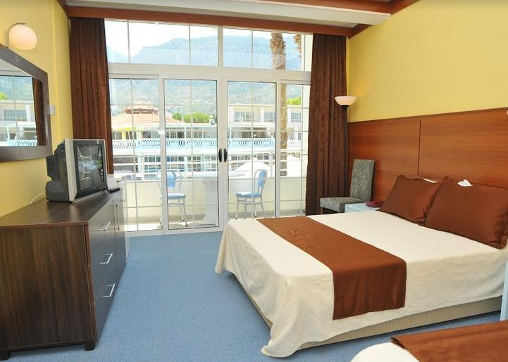 L.a. Beach Resort 4*