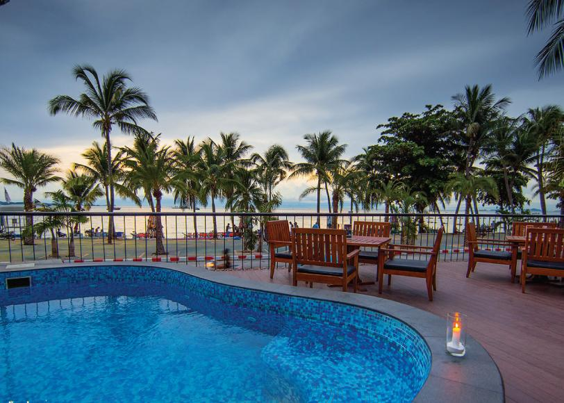 Hard Rock Hotel Pattaya 4*