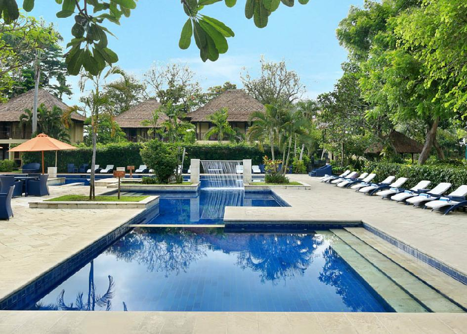 Hotel Mercure Resort Sanur 4*
