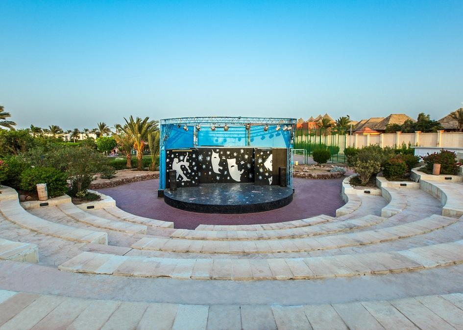 Aurora Oriental Resort 5*