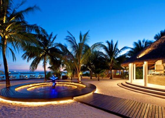 Sheraton Maldives Full Moon Resort & Spa 5*