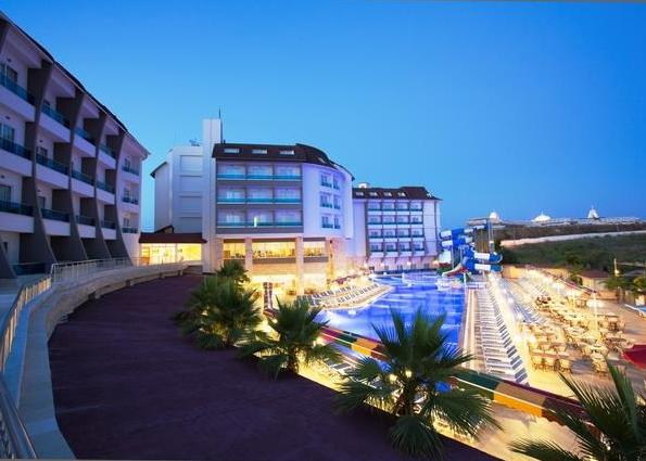 Ramada Resort Side 4*+