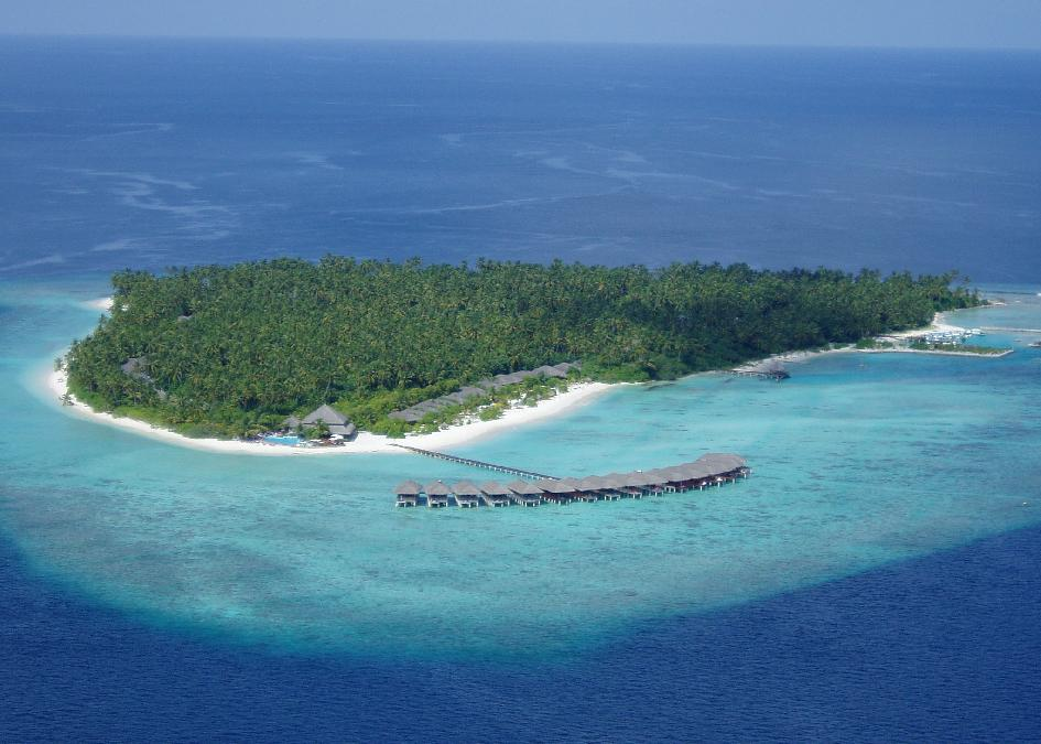 Filitheyo Island Resort 5*