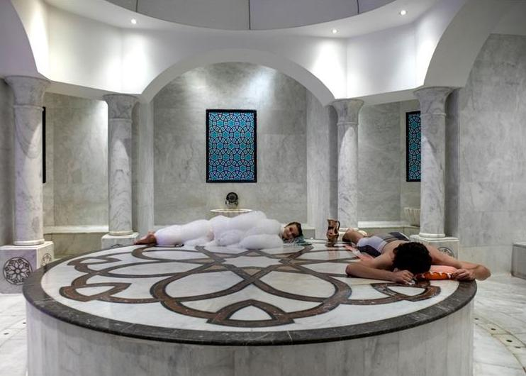 Horus Paradise Luxury Resort 5*