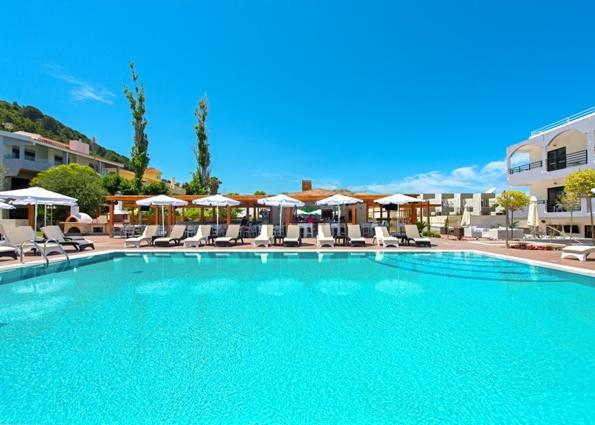 Sunny Days Hotels Apartments 3*