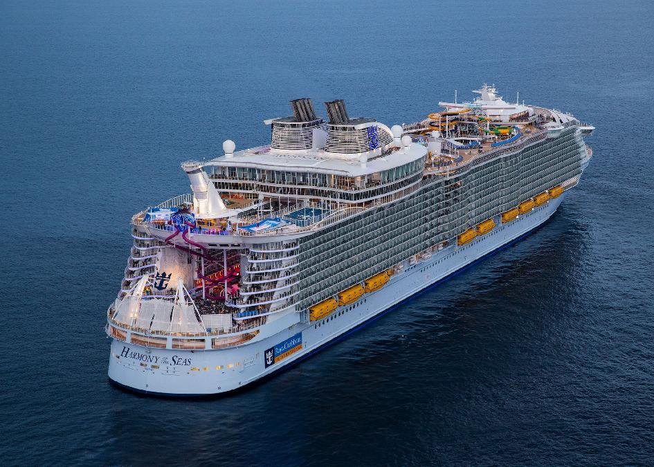 Harmony Of The Seas *
