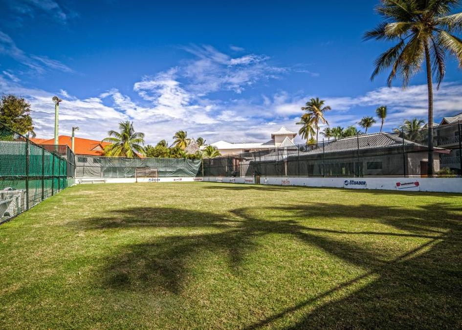Be Live Collection Punta Cana 4*