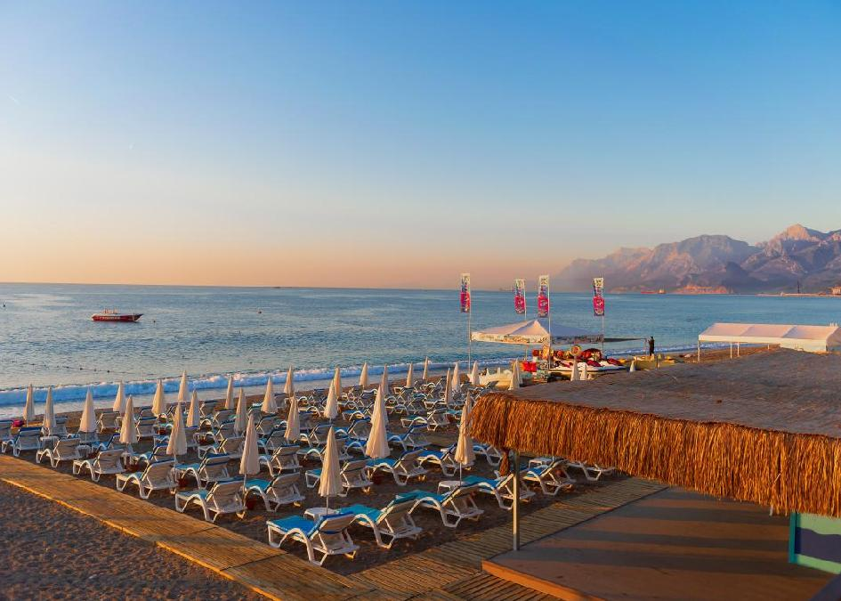Sealife Family Resort 5*