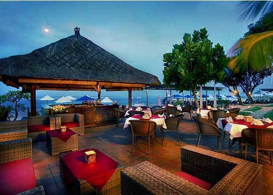 Grand Nikko Resort Bali 5*