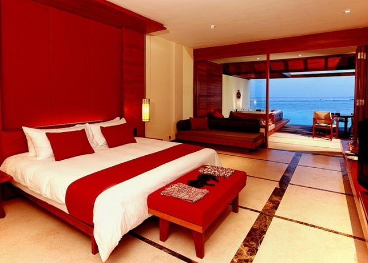 Paradise Island Resort & Spa 4*