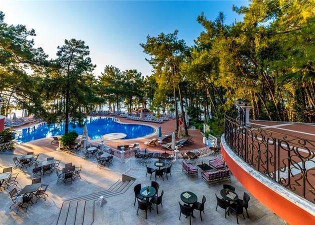 Grand Yazici Club Marmaris Palace 5*