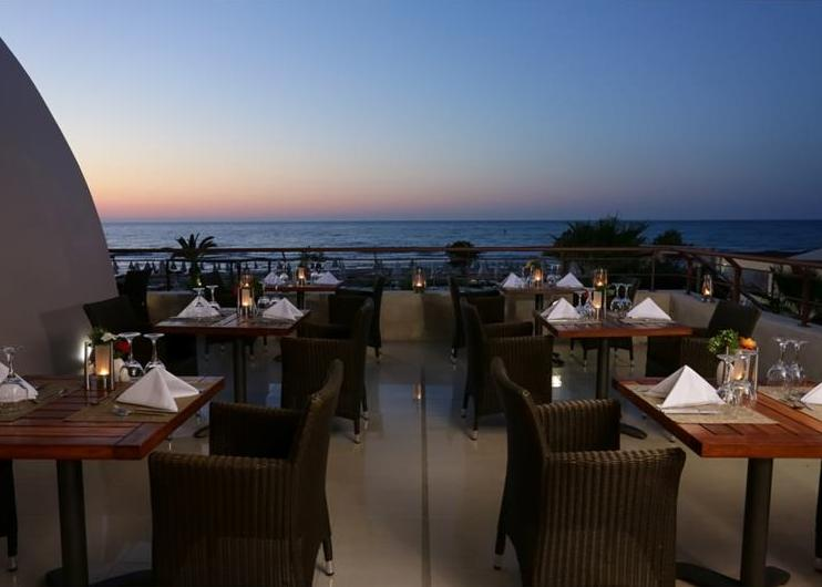 Kréta, Hersonissos: Kosta Mare Palace Resort & Spa 4*, all inclusive