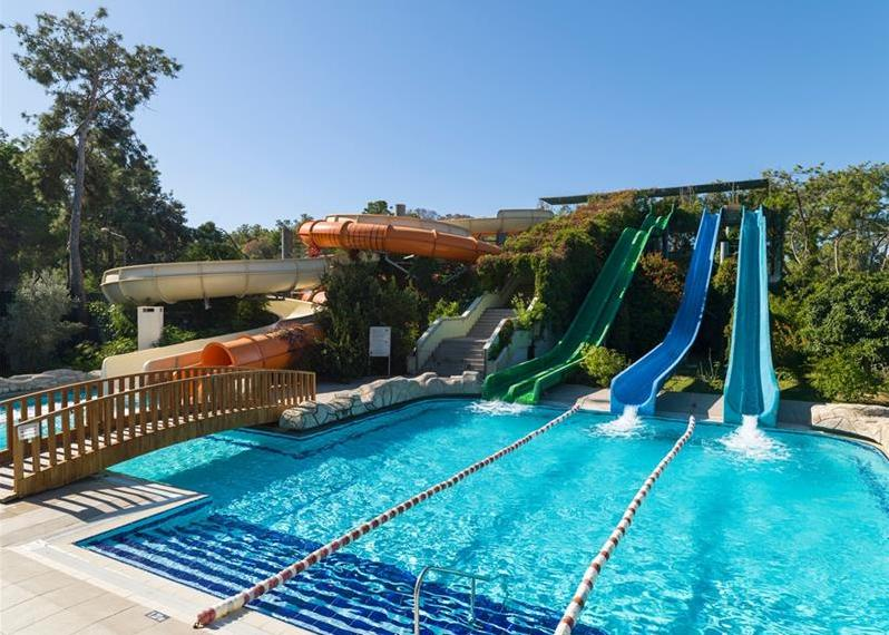 Alibey Resort Side 5*