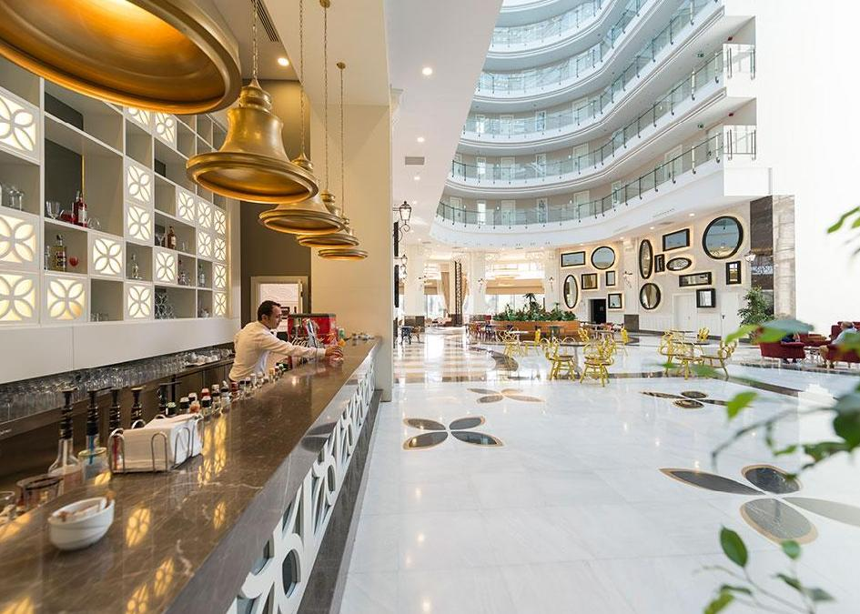 Diamond Premium Hotel & Spa 5*