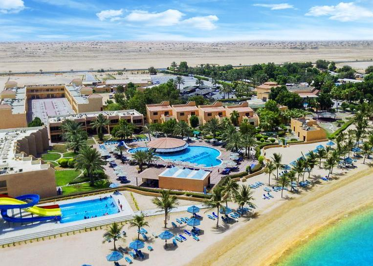 Beach Resort by Bin Majid Hotels & Resorts 3*