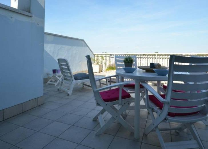 Costa Brava, Pineda de Mar: Appartamenti Florida, 2 fős apartman