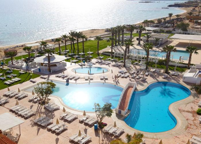 Constantinos The Great Beach Hotel 5*