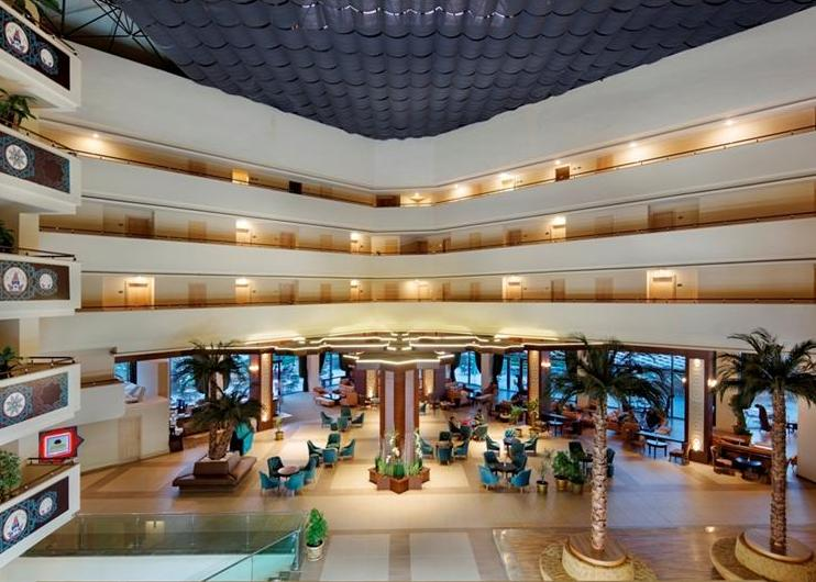Nashira Resort Hotel & Aqua - Spa 5*