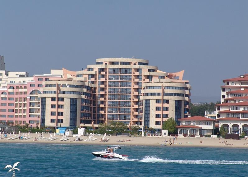 Marlin Beach Hotel 4*