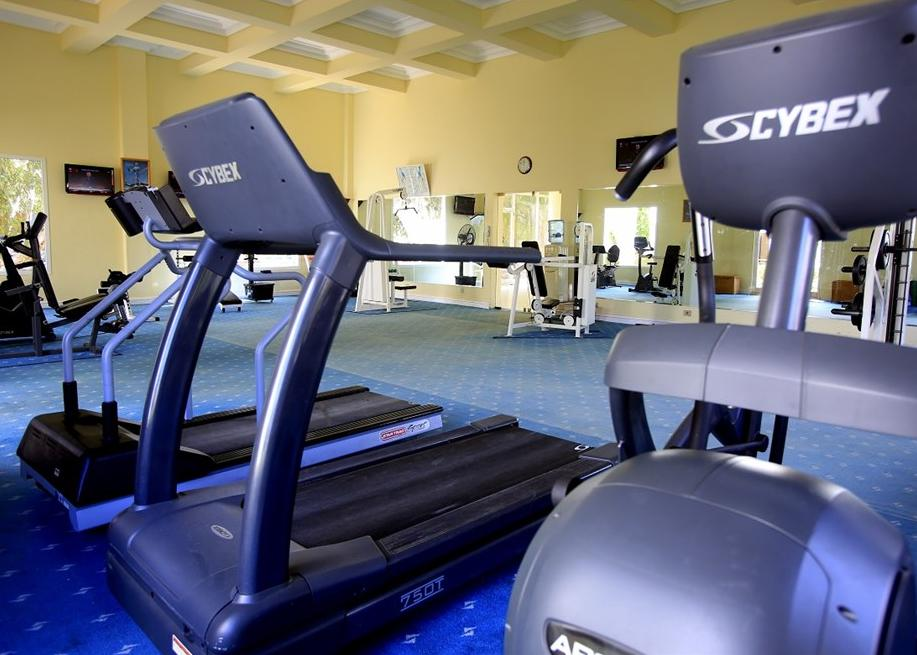 Egyiptom, Hurghada: Labranda Club Makadi 4*, all inclusive