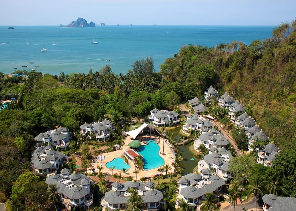 Krabi Resort 4*