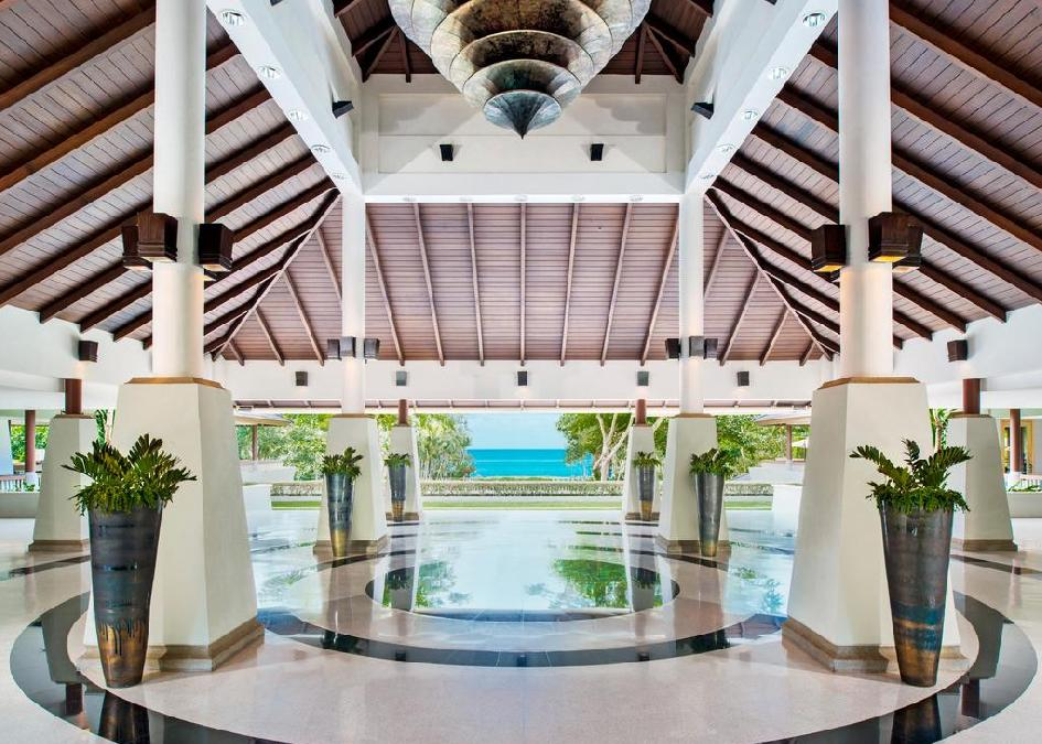 Dusit Thani Krabi Beach Resort 5*