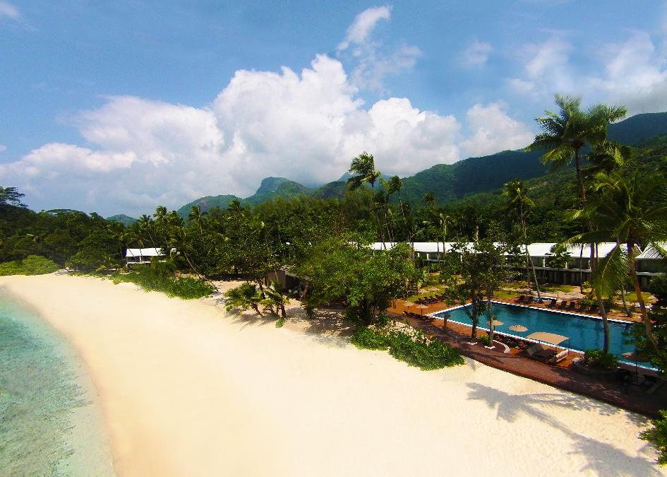 Avani Seychelles Barbarons Resort And Spa 4*