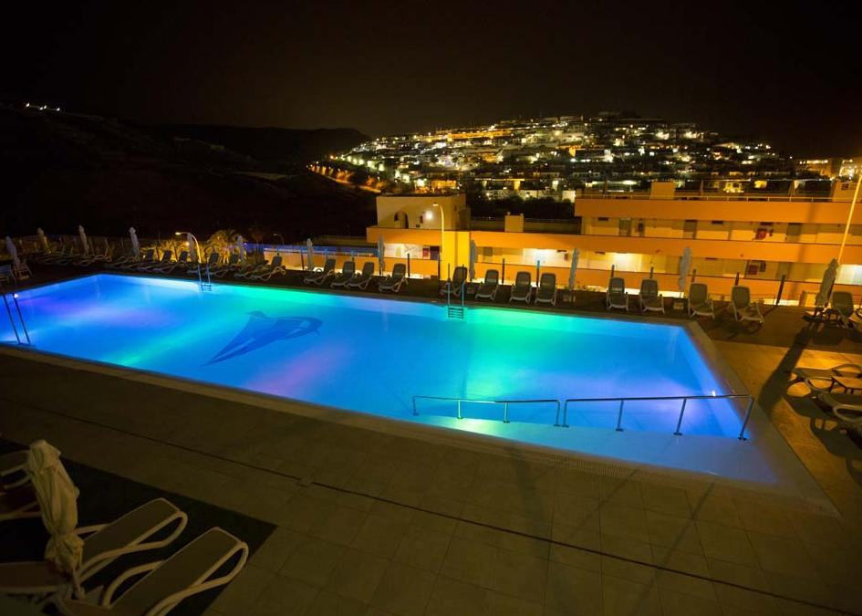 Gran Canaria, Arguineguin: Marina Elite Resort 3*, all inclusive