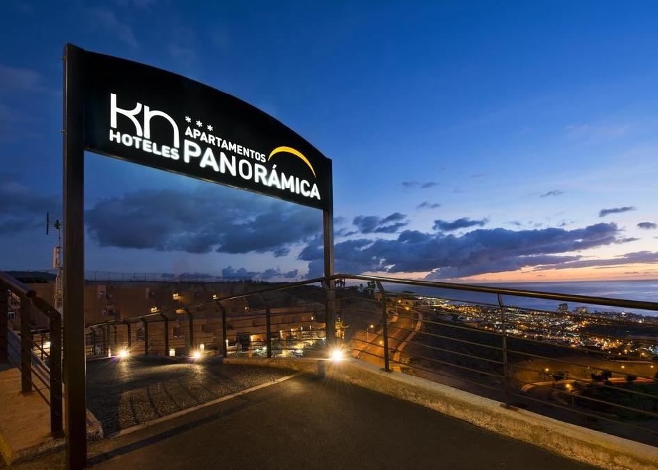 Kn Panoramica Heights 3*