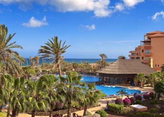 Elba Sara Beach And Golf Resort 4*